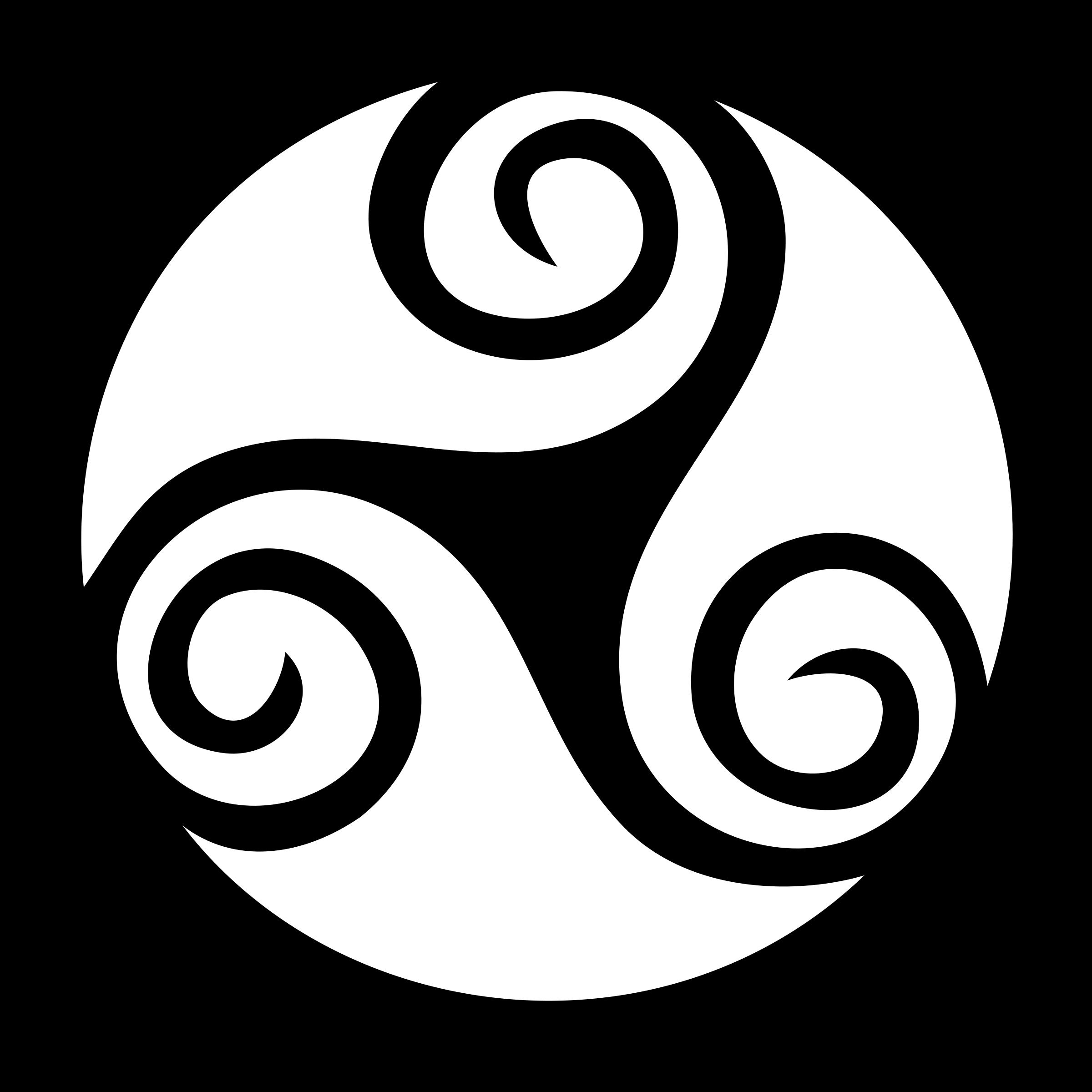 celtic-triskell