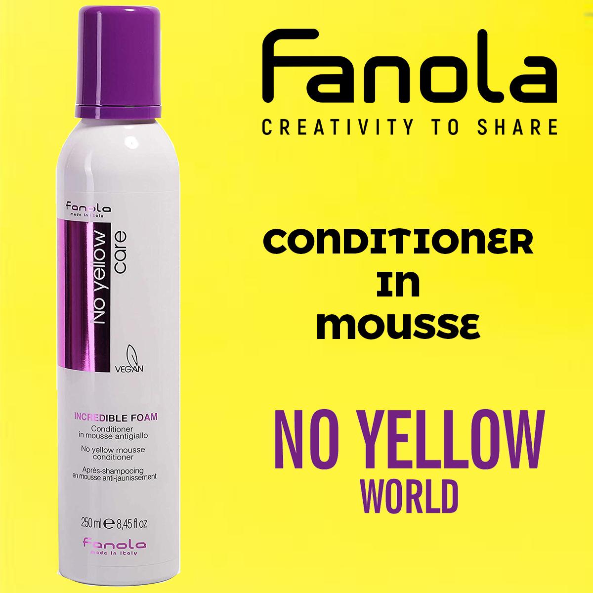 Fanola-No-Yellow-Incredible-Foam